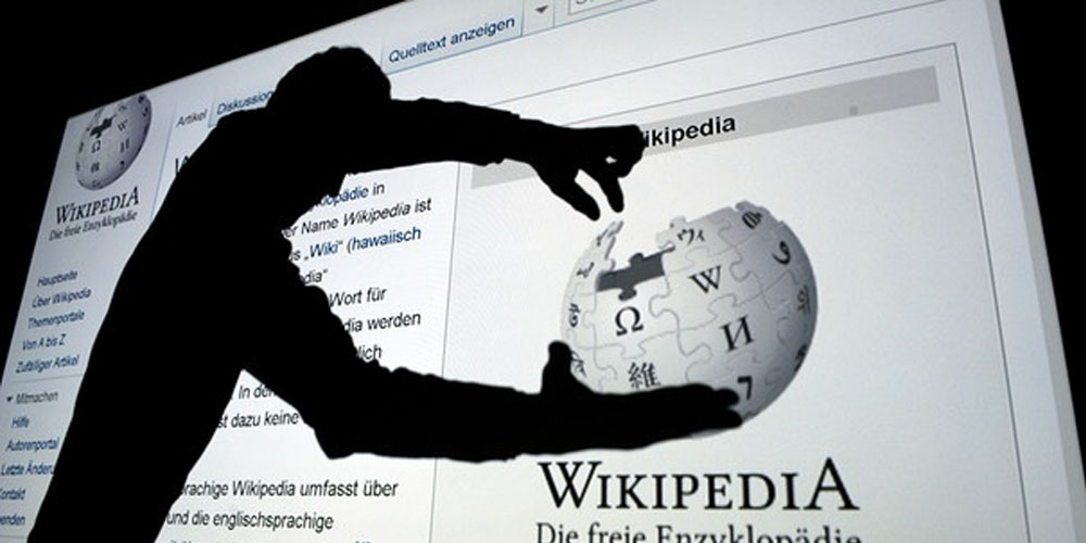 Marketing en Wikipedia