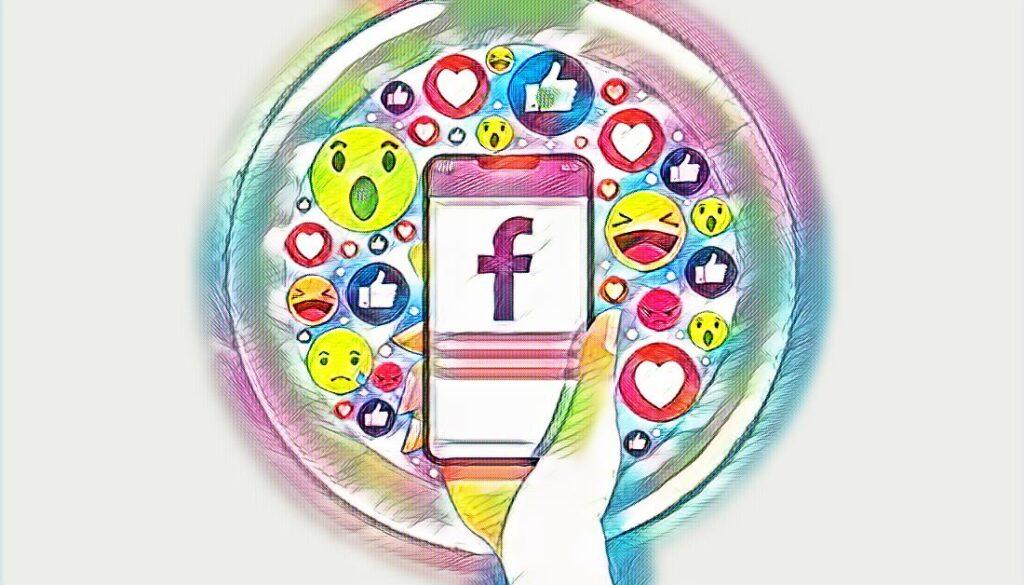 ¿Cuántos fans ven mi publicación en Facebook?