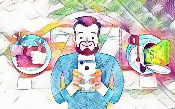 Los 5 mejores trucos de marketing digital para pasar a ganar de 20 a 200 euros por hora !!!