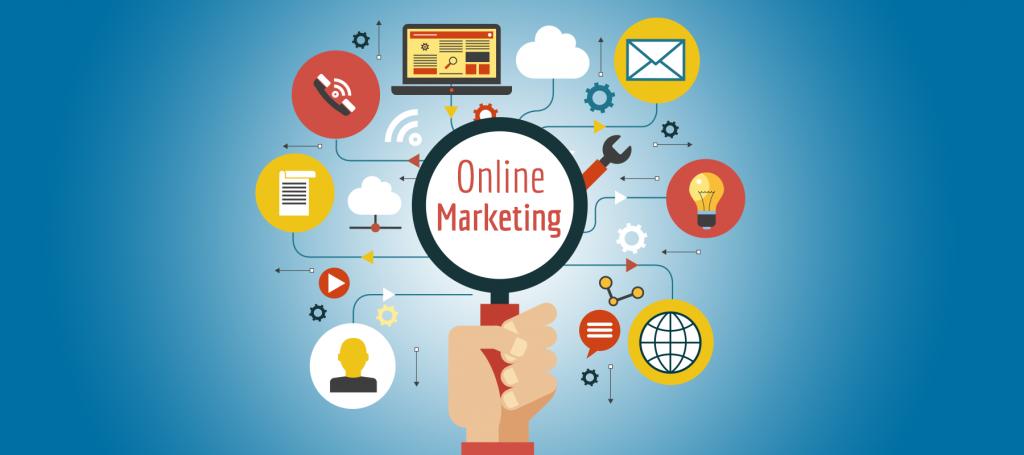 Las ventajas y desventajas del marketing online y offline en el 2019