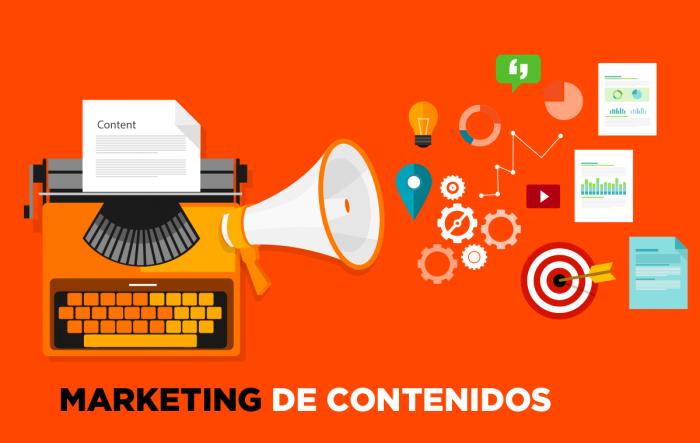 Tendencias en el Marketing de Contenidos