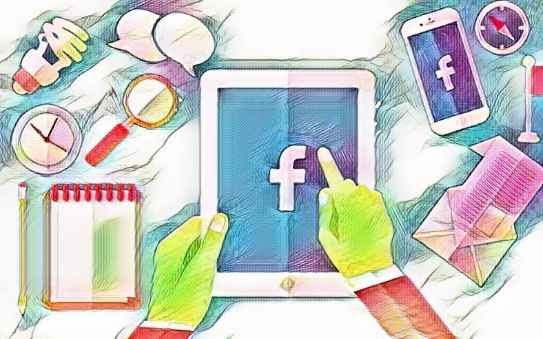 Mejorar el posicionamiento web con Facebook