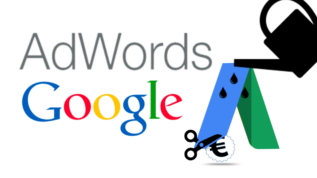 Optimiza AdWords con dos filtros