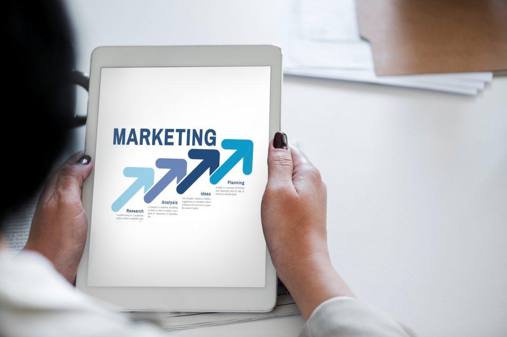 El Marketing digital en la venta BtoB