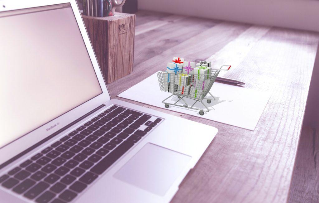 Proyecto para realizar ventas con éxito de forma online