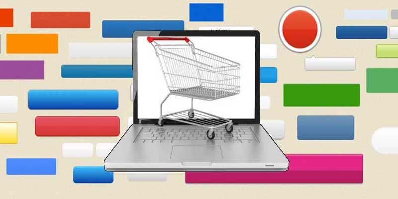 Ecommerce : cómo el color afecta a nuestras decisiones de compra