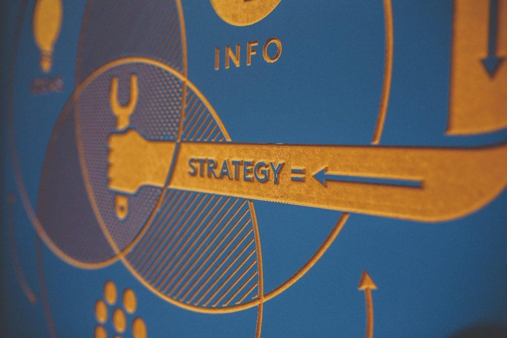 Herramientas, información y estrategia de ventas para alcanzar el éxito