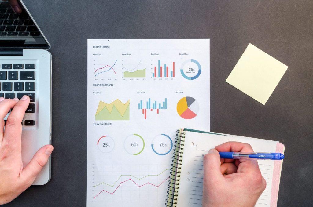 Información y desarrollo para un buen pan de ventas