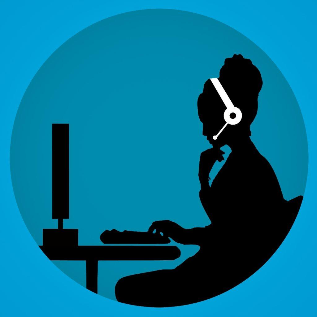 el medio telefónico como estrategia de ventas o plan de ventas
